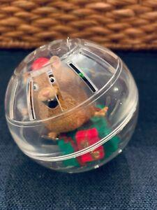 Hallmark Christmas Ornament, The Hamster Dance Song, Magic Sound, 2012