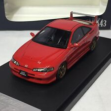 1/43 Scale Mark43 Honda Integra Type R DC2 Red Resin PM4311MR