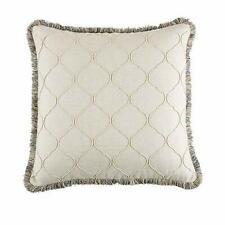 Croscill Gavin European Pillow Sham in Natural