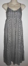 Handmade Cotton Midi Dresses for Women