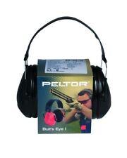 Peltor Bulls Eye professionnel protection auditive bruit norme en352-1