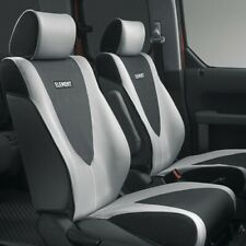 Honda Element Seat Cover 2003-2006, 2 Front Seats and Headrests, Excellent Shape