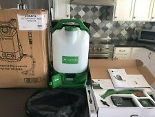 New ListingVictory Electrostatic Cordless Backpack Sprayer - Vp300Esk (Brand New)