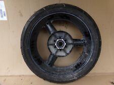 jante roue arriere suzuki 1300 hayabusa 1999 2006