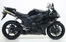 Raccordo centrale Arrow Yamaha YZF 1000 R1 2007>2008