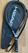 New listing Head Ti.S6 Used Tennis Racquet Grip Size 4 1/4  - Good Condition