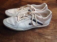 Vintage Lacoste Trainers Size 7