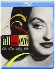 All About Eve (2011, Blu-ray NEW) BLU-RAY/WS