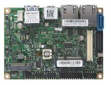 Supermicro A2SAP-E Motherboard Pico-ITX Intel Atom E3940 Embedded FULL WARRANTY