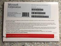 Microsoft Windows 10 Home,Französisch DVD, 64 bit DVD, SB Ware mit MwSt Rechnung