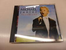 CD pays des rêves de Michael Junior