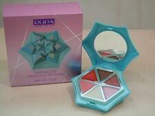 PUPA SNOWFLAKE 004 - Trousse / Make Up Kit