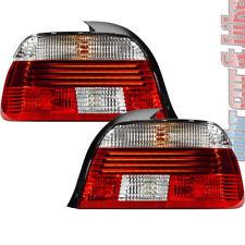 Hella CELIS® LED Heckleuchten Set BMW 5er E39 Facelift silber/weiß-rot Bj 00-03