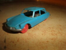 Old 1/87 Vintage Jouef  Citroen DS 19        excellent (06-077)