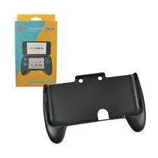 KjH Controller Gaming Grip Halterung NEU SCHWARZ f Nintendo New 2DS XL