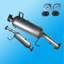 Rußpartikelfilter DPF 1583A006