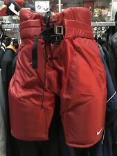 New listing Pro Stock Return Custom Iihf Team Belarus Nike Pro Sr L Hockey Pants