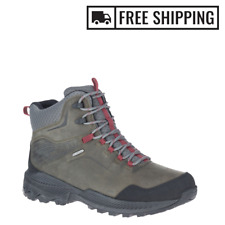 SALE: Men's Forestbound Waterproof Soft Toe Hiking Boots ~ HOT
