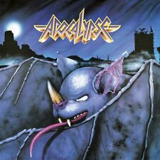 Apocalypse-Apocalypse (NEW * Swiss Tech/TRASH METAL CLASSIC * Slammer * Mortal Sin)