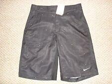 NWT Nike Rafa NADAL 2009 Australian Open Woven Tennis Shorts 348309-010 Medium