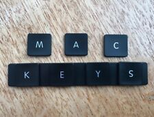 A1502 - Type K Key & Clip - 13 Inch Apple MAC Book Pro Keyboard Keys 2012-2016