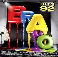 Bravo Hits,Vol.92 von Various | CD | Zustand gut
