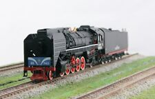Bachmann China Railway QJ 2-10-2 Steam Locomotive with Tender (#7143)