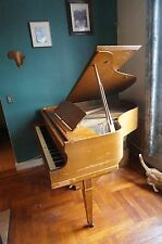 Lester Philadelphia Baby Grand Piano
