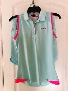 REDUCED! Adidas Climacool Women's Golf Top Size Small and Skirt Size 4 Set
