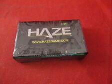 Haze Playstation 3 PS3 Promotional Mints Box RARE Promo  **NEW**