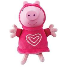 Peppa Pig Glow Friends Light Up Glowing Soft Plush Toy Doll - Peppa Pig