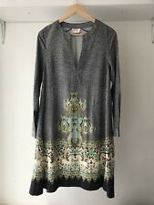 Leona Edmiston Kaftan Dress, AU Size 8