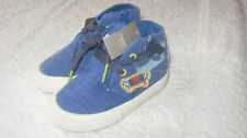Canvas NEXT Shoes for Boys with Zip