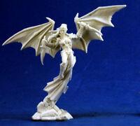 1 x SUCCUBUS - BONES REAPER figurine miniature jdr rpg succube demon hell 77281