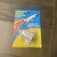 Kennedy Space Center Toy Space Shuttle