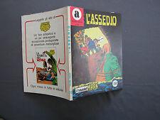 110 IL COMANDANTE MARK - L'ASSEDIO - Collana ARALDO 10/1975 L 350