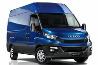 Iveco Daily 6th Generation 2014 - 2017 Workshop Service Repair Manual On DVD