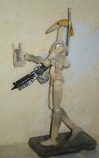 Star Wars:  OOM-9 Battle Droid Commander Episode I Collection 1999