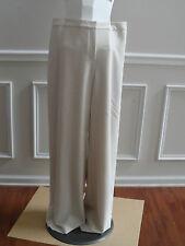 NEW ST.JOHN DRESS PANTS (PALOMINO)  Champagne  SZ - 14