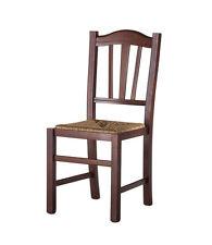 sedie con paglia in vendita Bambole e accessori   eBay