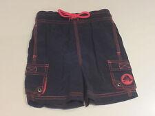 Crocs Pocket-box badeshort [talla 3 - 4] Boys short bañador azul nuevo & OVP