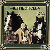 Jethro Tull - Heavy Horses (1990) - CD - Chrysalis - CDP 32 1175 2 -