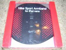 Nike Sport Armband for iPod nano #Ac1126 Black Nip/New