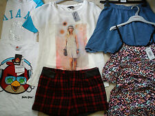 AMAZING FC NEW LOOK NEW BUNDLE OUTFITS GIRL CLOTHES 12/13 YRS(3.8)NR432