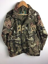 CABELA's Kid's Camouflage Hunting Jacket Size Large