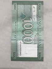 More details for lebanese liras (1000) will donate money to poor family in lebanon( please buy)