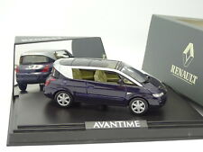 Norev 1/43 - Renault Avantime Purple