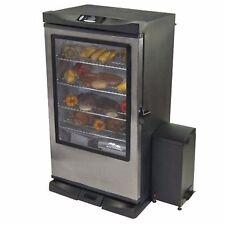 Cold Smoking Kit Electric Smoker Masterbuilt Slow Cooker Smoke Meat Digital New