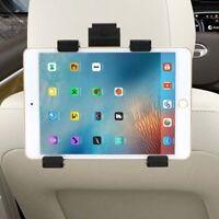 Universal Car Seat Headrest Mount Holder For iPad Mini 1/2/3/4 Air Tablet Galaxy