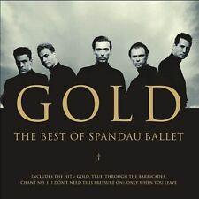 Spandau Ballet - Gold - The Best of - New Double Vinyl LP